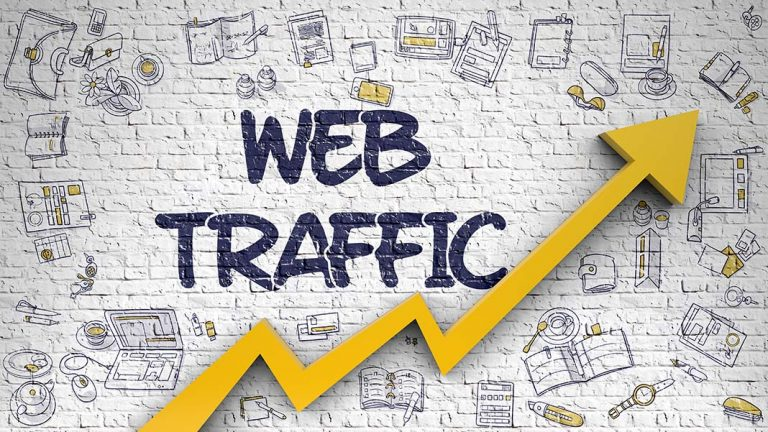 How to Buy Website Traffic Easily